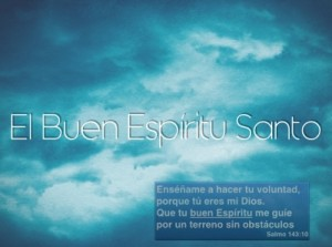 2015-06-06-PaulGarrett-ElBuenEspirituSanto-01-LaPersonaEIdentidadDelEspirituSanto