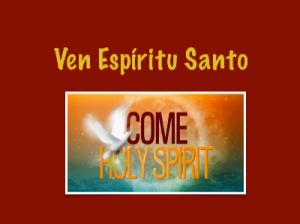 2015-06-28-ElBuenEspirituSanto-03-JesusYElEspirituSanto