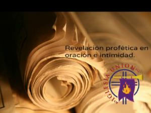 La Revelación Profética en la Iglesia